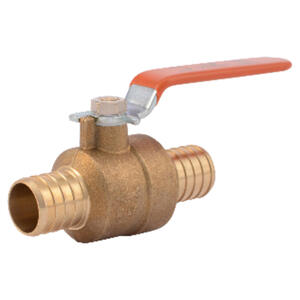 SharkBite  Brass  Ball Valve