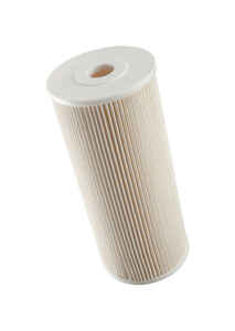 Culligan  Better Water Pure and Simple  Replacement Filter Cartridge  For Whole House 12000 gal.
