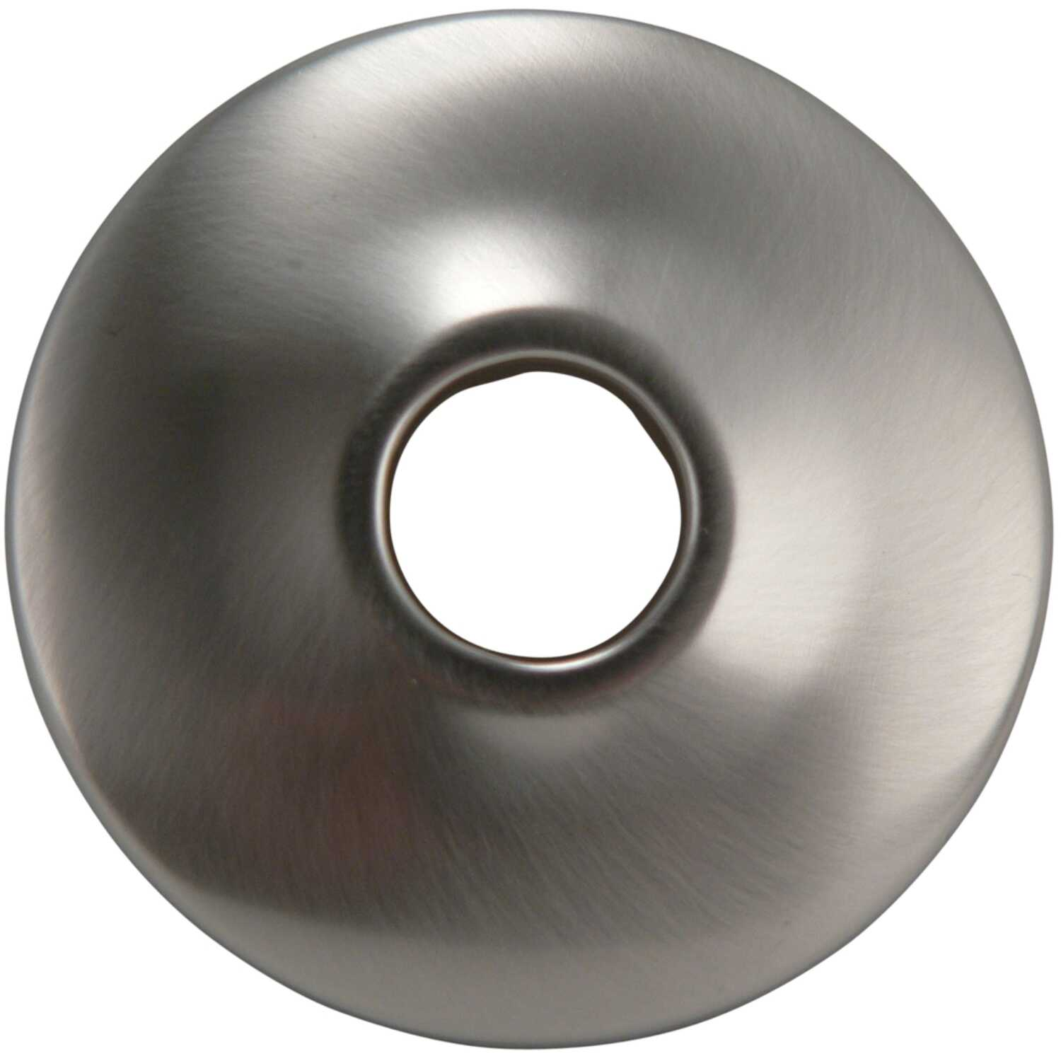 Keeney  3/8 in. Metal  Shallow Flange