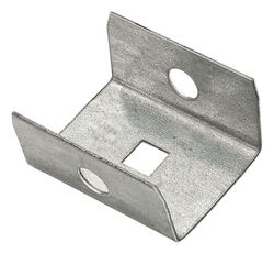 Stanley  Steel  Box Rail End Cap