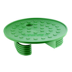 Groundtopper Round Valve Box Lid