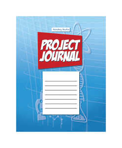 Hardware Science  Project Journal  Book