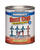 Hammerite  Rust Cap  Indoor and Outdoor  Smooth  Almond  Alkyd-Based  Metal Paint  1 qt.