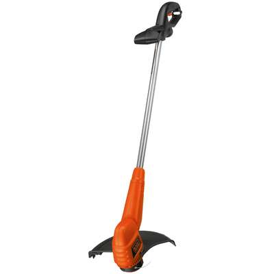 Black and Decker 13 in. 120 volt Electric Edger/Trimmer