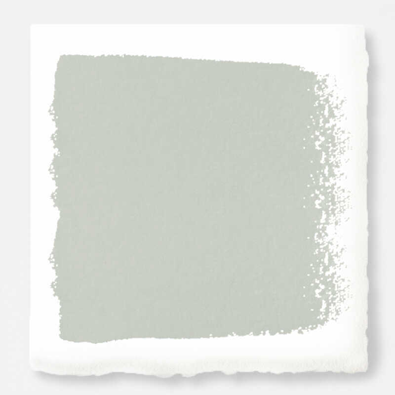 Magnolia Home  by Joanna Gaines  Matte  Emmie's Room  Ultra White Base  Acrylic  Paint  1 gal.