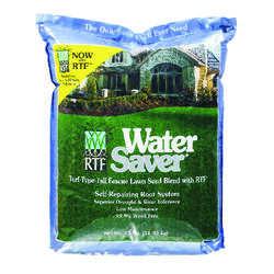 Barenbrug Water Saver Tall Fescue Sun/Shade Lawn Seed Blend 25 lb.