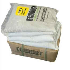 Ecobust  Type 3 41F to 59F  Expansive Demolition Agent  11 lb.