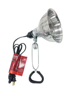 Ace  60 watts Clamp Lamp