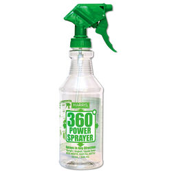 Harris 360 Power 32 oz. Mister/Sprayer Spray Bottle
