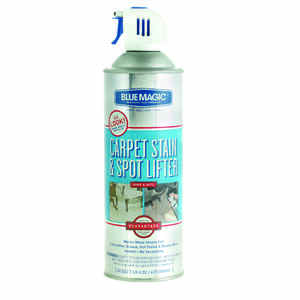 Blue Magic  No Scent Stain Remover  22 oz. Spray