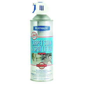 Blue Magic  Stain Remover  No Scent Spray  22 oz.