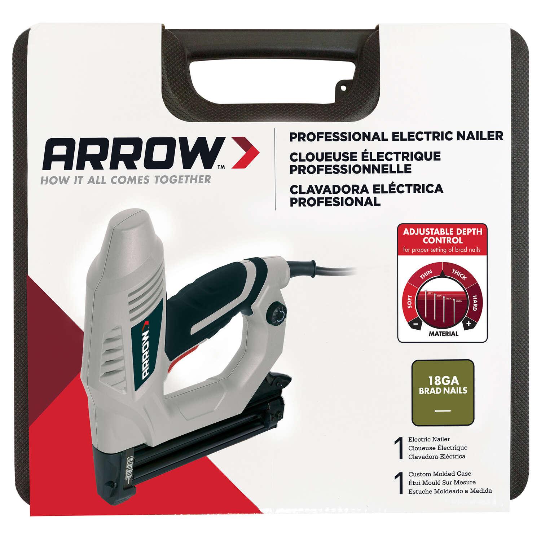 Arrow Fastener 18 Ga. Nail Gun - Ace Hardware