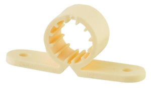Sioux Chief  Plastic  Pipe Clamps