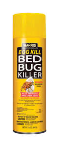 Harris  Egg Kill  Insect Killer  16 oz.