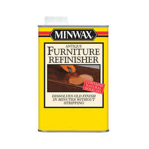 Minwax  Antique  Furniture Refinisher  1 qt.