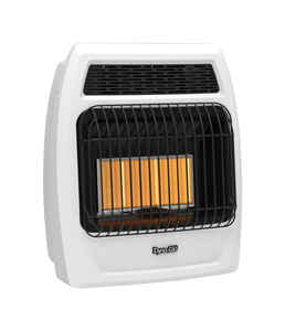 Dyna-Glo  700 sq. ft. 18000 BTU Natural Gas  Wall Heater