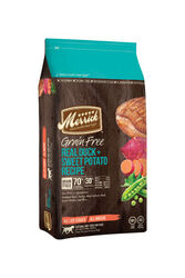 Merrick  Duck and Sweet Potato  Dry  Dog  Food  Grain Free 22 lb.