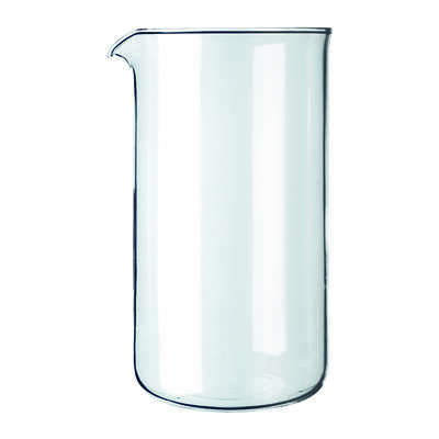 Bodum  34 oz. Clear  French Press