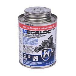 Hercules Megaloc Blue Thread Sealant 8 oz.