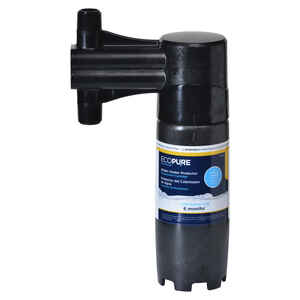 EcoPure  For Water Heater Replacement Cartridge