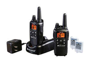Midland  30 mi. Two-Way Radio