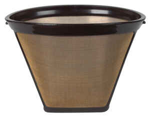 Cuisinart  8 - 12 cups Cone  Coffee Filter  1 pk