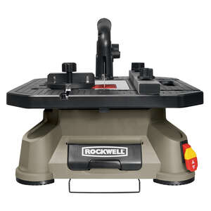 Rockwell  BladeRunner X2  Table Saw  120 volts 3000 rpm 5.5 amps