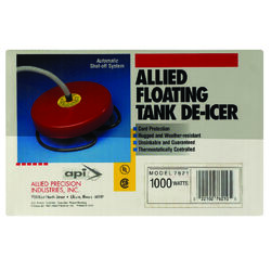 API  Floating De-Icer