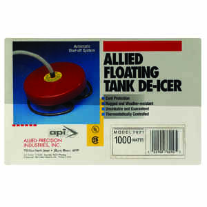Allied  Floating De-Icer