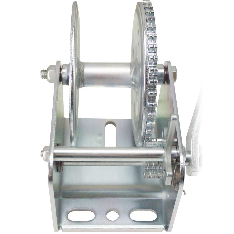 Dutton-Lainson Steel Ratchet Winch 1400 - Ace Hardware