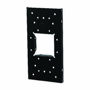 Gibraltar Mailboxes  Steel  Mounting Hardware  1.8 in. H