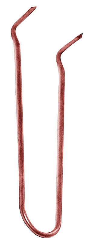 Sioux Chief  Copper  Wire Pipe Hook