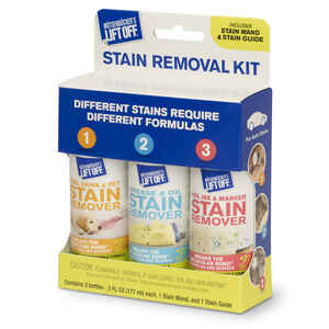 Motsenbocker's  Lift Off  No Scent Stain Removal Kit  2 oz. Liquid