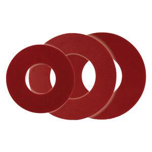 Korky Dual Flush Seal Kit Red Rubber Ace Hardware