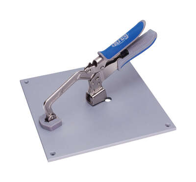 Kreg  Automaxx  3 in.  Bench Clamp System  1 pk