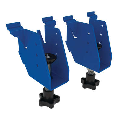 Kreg  Adaptive Cutting System Project Table  Extension Bracket  2 pk