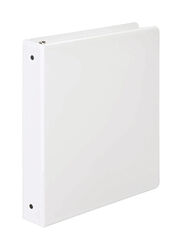 Wilson Jones 11 in. W x 8.5 in. L 3-Ring Binder
