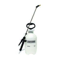 Craftsman  Adjustable Spray Tip Tank Sprayer  2 gal.