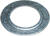 Sigma Electric ProConnex 3/4 to 1/2 in. Dia. Zinc-Plated Steel Reducing Washer For Rigid/IMC 2 p