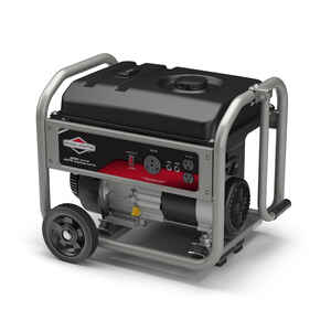 Briggs & Stratton  Home Series  3500 watts Portable Generator
