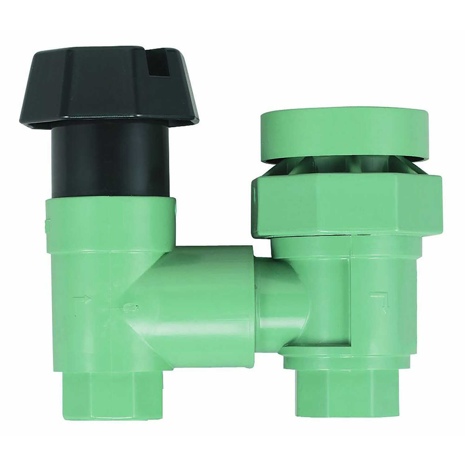 Orbit  Anti-Siphon Valve  3/4 in. 150 psi