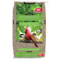 Deals on Ace Assorted Species Wild Bird Food Millet and Milo 40 lb