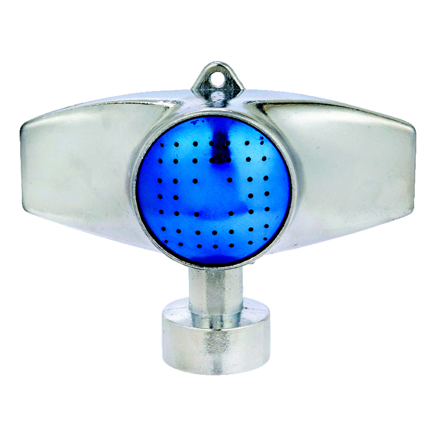 Ace  Zinc  Sled Base  Spot Sprinkler  900 sq. ft.