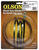 Olson  59.5 in. L x 0.1 in. W x 0.02 in. thick  Carbon Steel  Band Saw Blade  14 TPI Hook teeth 1 pk