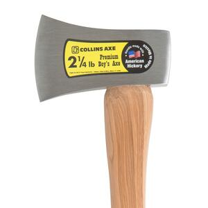 Collins 225 lb single bit axe forged steel ace hardware collins 225 lb single bit axe forged steel solutioingenieria Images