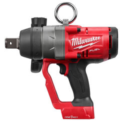 Milwaukee  M18 FUEL  1 in. Cordless  Brushless High Torque  Impact Wrench  Bare Tool  18 volt 1800 f