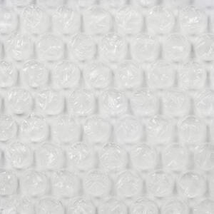 Duck  12 in. W x 30 ft. L Bubble Wrap