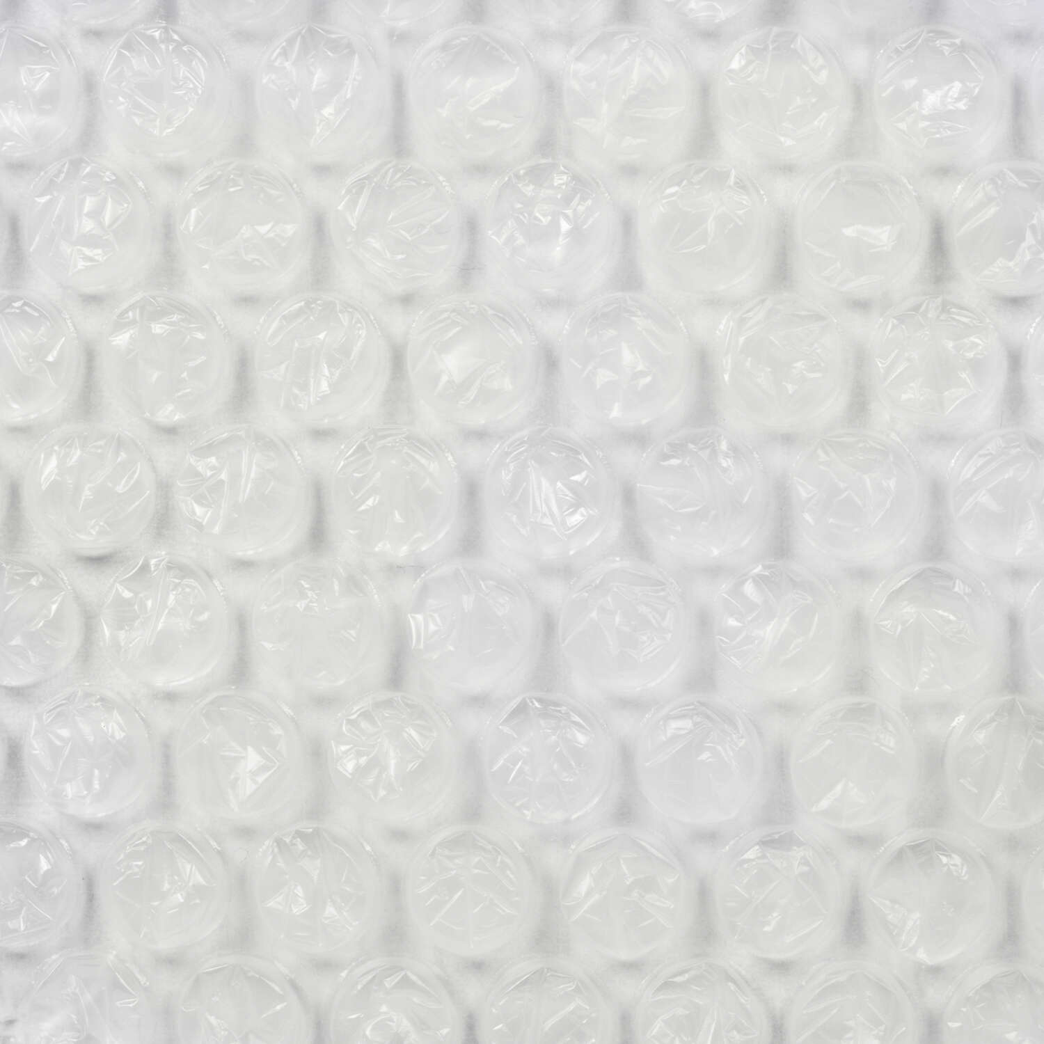 Duck Brand  12 in. W x 30 ft. L Bubble Wrap