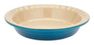 Le Creuset  5 in. L Mini Stoneware Pie Dish