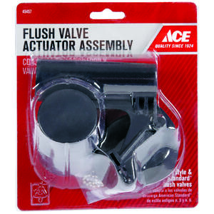 Ace  Actuator Disc for Toilet Flush Valve  Stainless Steel